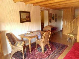 Ferienwohnungen Willrich - Ferien-Ap. 1 - Leudersdorf vacation rentals