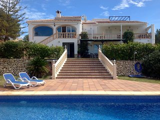 Casa Manianitas - Javea vacation rentals