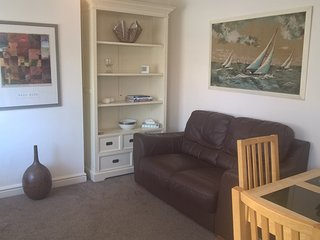 Linden Lea - Flat 2 - Scarborough vacation rentals