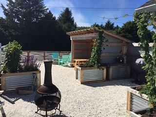 Burlap & Grain Studio Coastal Cottage - Ocean Shores vacation rentals