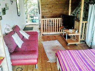 Ferienwohnungen Willrich - Ferien-Ap. 2 - Leudersdorf vacation rentals