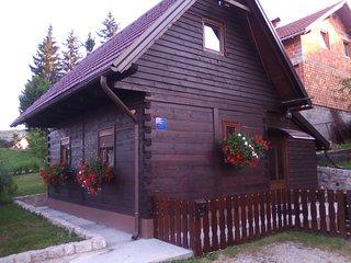 1 bedroom Guest house with Internet Access in Slunj - Slunj vacation rentals