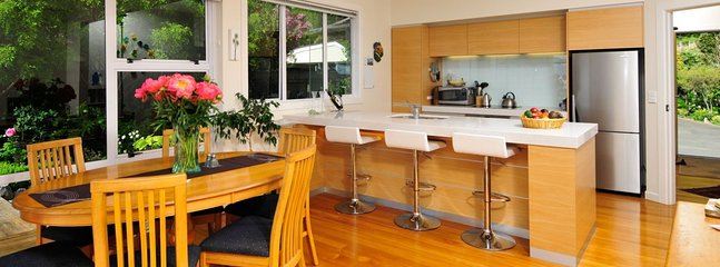 Moana View Nelson Sea View Holiday Home - Nelson vacation rentals