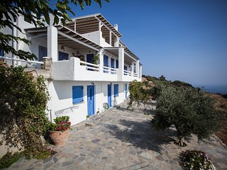 3 Floor House in Andros (Great Sea View) - Kato Aprovatou vacation rentals