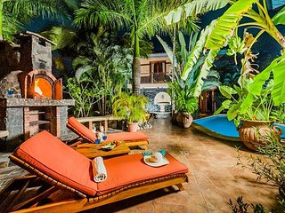 Large Luxury Home for Big Groups in Hacienda Pinilla - Tamarindo vacation rentals