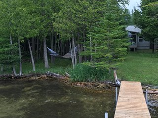 Nice Cottage with Television and Water Views - Cedar vacation rentals