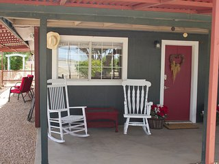 Cozy House with Internet Access and A/C - Rosamond vacation rentals