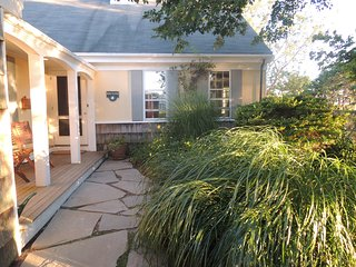 3 bedroom House with Internet Access in Woods Hole - Woods Hole vacation rentals