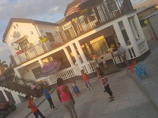 Location de maison d'hôtes a Morondava - Morondava vacation rentals