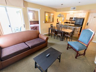 Orlando apartment close to Sea World & Theme Parks - Orlando vacation rentals