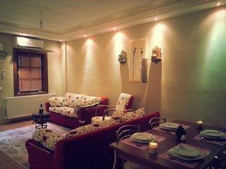 Nice 4 bedroom Ayvalik House with A/C - Ayvalik vacation rentals