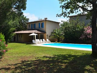 Provençal Villa Fayence -Sleeps 6-8 - Private Pool - Fayence vacation rentals