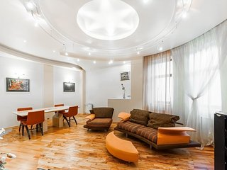 Beautiful apartment in the centre of Moscow - Moscow vacation rentals