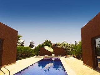 Villas Taos, Private villa-fulltime housekeeper - Marrakech vacation rentals