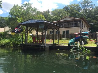 Captains Quarters at Pirate's Cove - Weeki Wachee vacation rentals