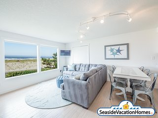 700_Prom_Beachtopia_Both_Units - Ocean Front On The Prom - Seaside vacation rentals