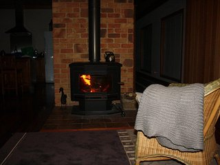 The Retreat at Robertson - Robertson vacation rentals