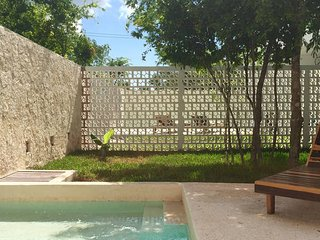 SAASIL Garden Villa #04 - Tulum vacation rentals