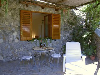 Nice Massa Lubrense House rental with Deck - Massa Lubrense vacation rentals