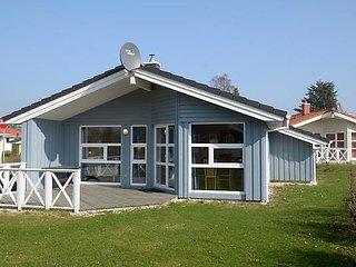 Bright 3 bedroom House in Gromitz - Gromitz vacation rentals