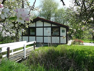 Cozy 2 bedroom Villa in Hollern-twielenfleth - Hollern-twielenfleth vacation rentals