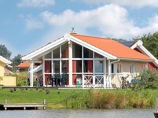 Beautiful 3 bedroom House in Otterndorf - Otterndorf vacation rentals