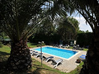 Charming House in Sant'Agata sui Due Golfi with Deck, sleeps 4 - Sant'Agata sui Due Golfi vacation rentals