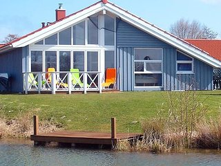 Adorable 4 bedroom House in Otterndorf - Otterndorf vacation rentals