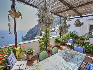Nice 4 bedroom Positano House with Internet Access - Positano vacation rentals