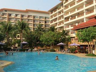 Lovely Condo in Jomtien/Pattaya-Tai 我住在兴港,可在中国回复 - Jomtien Beach vacation rentals