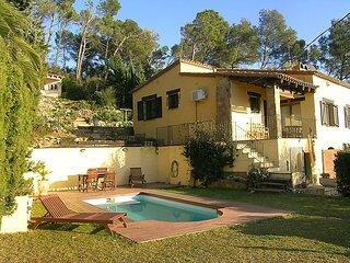 3 bedroom Villa in Begur, Costa Brava, Spain : ref 2027475 - Regencos vacation rentals