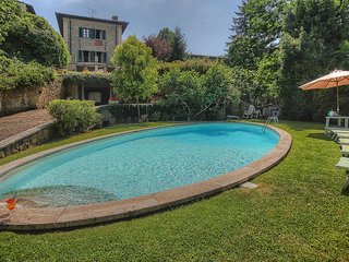 5 bedroom House with Deck in Lucolena - Lucolena vacation rentals