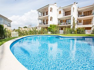 4 bedroom Villa in S Agaro, Costa Brava, Spain : ref 2286587 - S'Agaro vacation rentals
