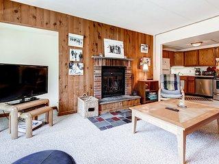 2 bedroom Apartment with Balcony in Killington - Killington vacation rentals