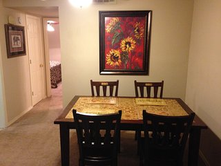 1 bedroom Apartment with Internet Access in Little Rock - Little Rock vacation rentals