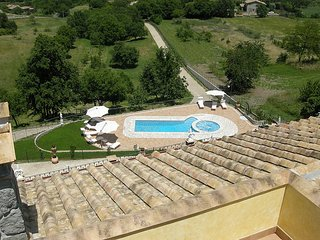 8 bedroom House with Deck in Montefiascone - Montefiascone vacation rentals