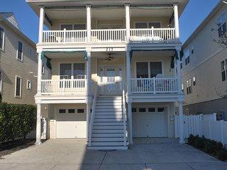 217 East Pine Avenue U: 1 - Wildwood vacation rentals