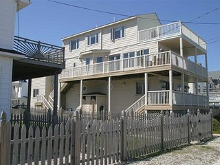 118 E Spruce Avenue - North Wildwood vacation rentals