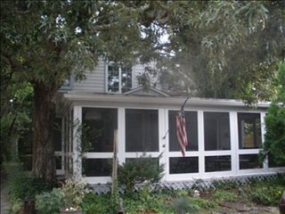 Charming 3 bedroom Vacation Rental in Cape May Point - Cape May Point vacation rentals
