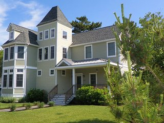 Comfortable House with Deck and Internet Access - Cape May Point vacation rentals