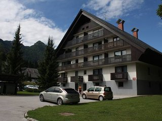 Mountain view apartment Bohinj - Bohinjska Bistrica vacation rentals