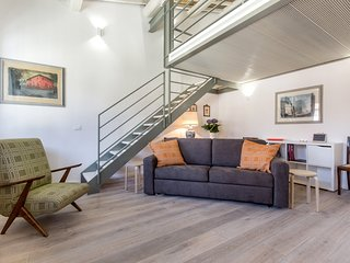 La Casa sui Tetti, AC-WI-FI-TV- sleeps up to 6 - Florence vacation rentals
