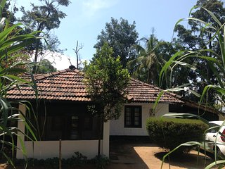 exclusive bungalow in munnar that sleeps 12 - Munnar vacation rentals