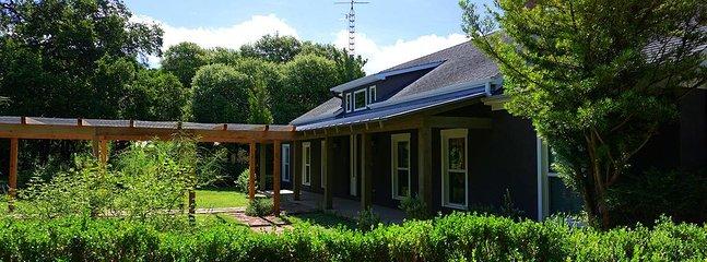 Retama - Image 1 - Wimberley - rentals