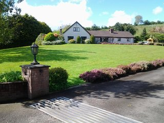 Country House Accommadation BnB - Crossgar vacation rentals