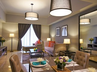 Regency House 2-Bedroom Apartment - Singapore vacation rentals