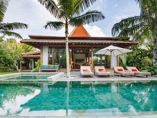 Spacious, Modern, Luxurious Canggu Villa w Pool - Canggu vacation rentals