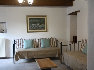 Beautiful House with Internet Access and A/C - Vatolakkos vacation rentals