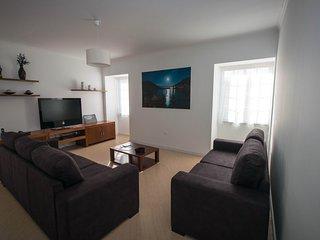 Reduto de Porto Pim, AL - Apartamento T2 - Horta vacation rentals