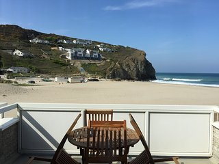 2 bedroom Condo with Housekeeping Included in Porthtowan - Porthtowan vacation rentals
